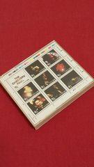 【即決】チェッカーズ「FINAL」(ライブアルバム)CD2枚組