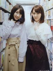 AKB48ジャーバージャHMV購入特典写真柏木由紀宮脇咲良