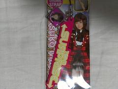 AKB48 チームサプライズ オリジナルストラップ 前田敦子
