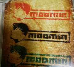 ベストCD ムーミン THE BEST OF MOOMIN