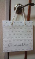 Christian Dior*クリスチャンディオール*ショップ袋*紙袋