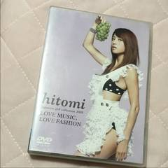 hitomi japanese girl collection2005DVDヒトミ中古