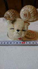No.279★ぼくのいるところ福来たる★コロコロかわいい猫ちゃん