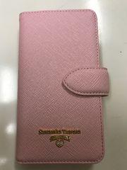 サマンサタバサiPhoneケース