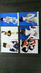 SUPER☆GiRLS宮崎理奈公式生写真6枚詰め合わせ福袋