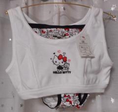Hello Kitty ブラ・ショーツ 150 M