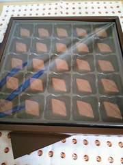 現品限り!激安!老舗の高級チョコレートアウトレット◆コーヒーチョコレート�A