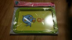 Qooオリジナルトレー★非売品★