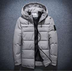 4色メンズ中綿コート  ダウン風ジャケット暖かい M~3XL/AK88