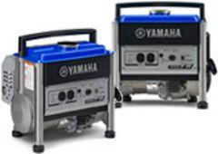 発電機 現行 YAMAHA インバーター EF900FW