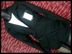 ミリタリーシャツ×Tシャツセット 新品黒4L/01P-511