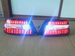 JZX100チェイサー100前記LEDテールランプ