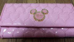 超激安 正規品 未使用 ミッキーマウス オリジナル 長財布