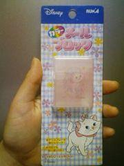 新品★『マリーちゃん』カラーメールブロック