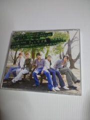 初回限定CD+DVD嵐 きっと大丈夫送料無料