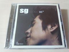 SGワナビーCD「WANNA BE+(1集)」SG WANNA BE 韓国K-POP●