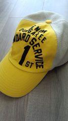 デニム&ダンガリー・帽子・キャップ・56