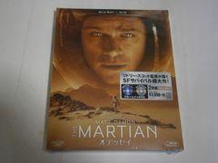 新品 オデッセイ 2枚組ブルーレイ&DVD  DM便164円