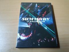 DVD「SUMMARY of Johnnys World」ジャニーズNEWS KAT-TUN●