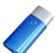 gloグローケース カバー ブルー