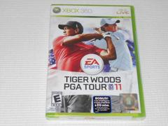 xbox360★TIGER WOODS PGA TOUR 11 海外版