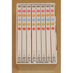 とらドラ! DVD 初回全8巻