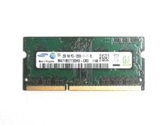 ★メモリ サムスン PC3-12800 2GB