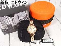 本物新品エドウィン/EDWIN EW1LO16M0094腕時計 レディースmbt