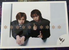 ◆レア◆嵐《大野智/櫻井翔》公式写真�A2001-2002