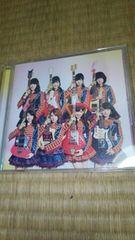 AKB48 ハートエレキ CD