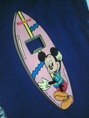 「ミッキーマウスの栓抜き」