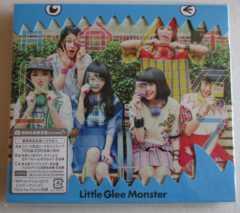 ★新品★ Little Glee Monster 青春フォトグラフ 初回限定盤 CD+DVD