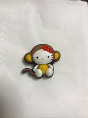 【干支キティ(さる)】キャラクター ジビッツ☆