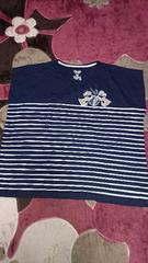 チップ&デール☆5L Tシャツ
