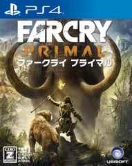 即決■中古 PS4 ファークライプライマル FarCryPrimal 送料無料