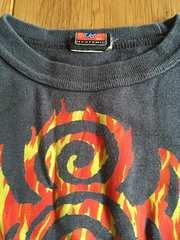 かっこいい!ヒスミニ 長袖Tシャツ 95