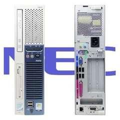 Mate MY30AE Core2Duo 3.0GHz 160G 4G DVDコンボ Win7 64bi