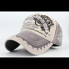 送料無料 ダメージ加工 キャップ・帽子 JMC14-1