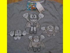 サンデー×パーマン=コラボTシャツ-M新品