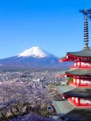 世界遺産 富士山写真 A4又は2L版 額付き
