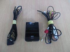 ★送料無料 デンソー  音声タイプ アンテナ分離型 ETC  DIU-9300S