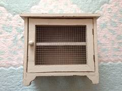 ナチュラル シャビー インテリア 棚 エッグBOX