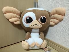 グレムリン でっかいぬいぐるみ〜ギズモ〜 全1種