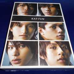 【CD+DVD】KAT-TUN Real Face