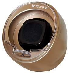 ワインディングマシーン ブラック 1本巻きシャンパンゴールド