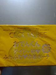 新品★CanCam特別付録『CECIL McBEE』おでんくん柄!巾着ポーチ