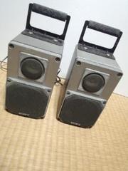 ソニー ビンテージスピーカー XS-50 ジャンク
