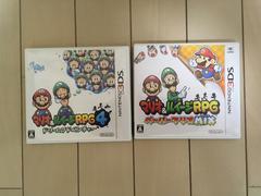 3DS マリオ&ルイージRPG4 2種SET