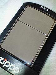 ☆ zippo 150 BLACK ICE  ☆ 新品