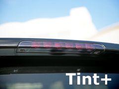 Tint+ 再利用OK タントL350S ハイマウントストップランプ スモークフィルム